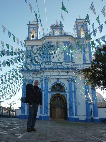 Mexico: San Cristobal de las Casas