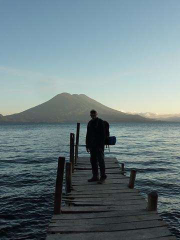 Guatemala: around lake Atitlan