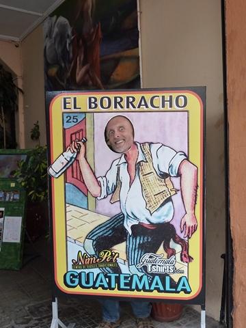 Guatemala: Guatemala City
