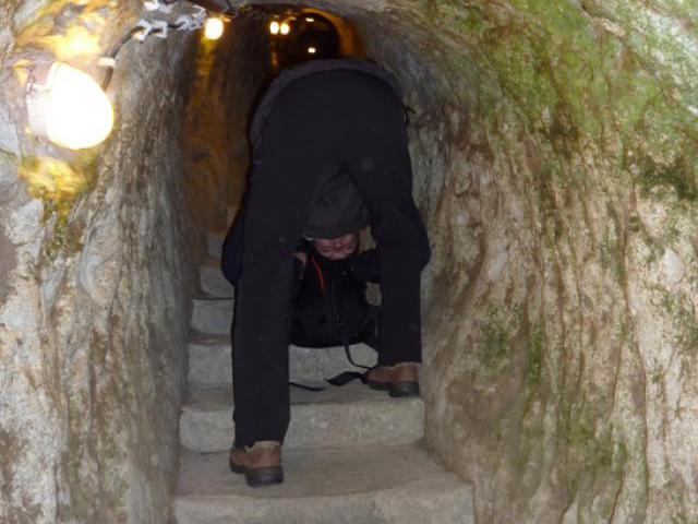 Derynkuyu Underground City 3