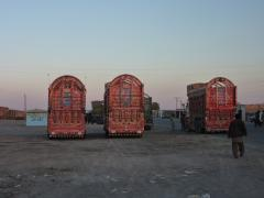 Pakistan - trucks
