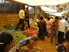 Goa, Market