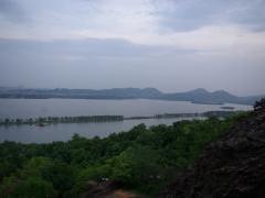 Huangzou Lake