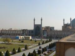 Esfahan, Imam square 2